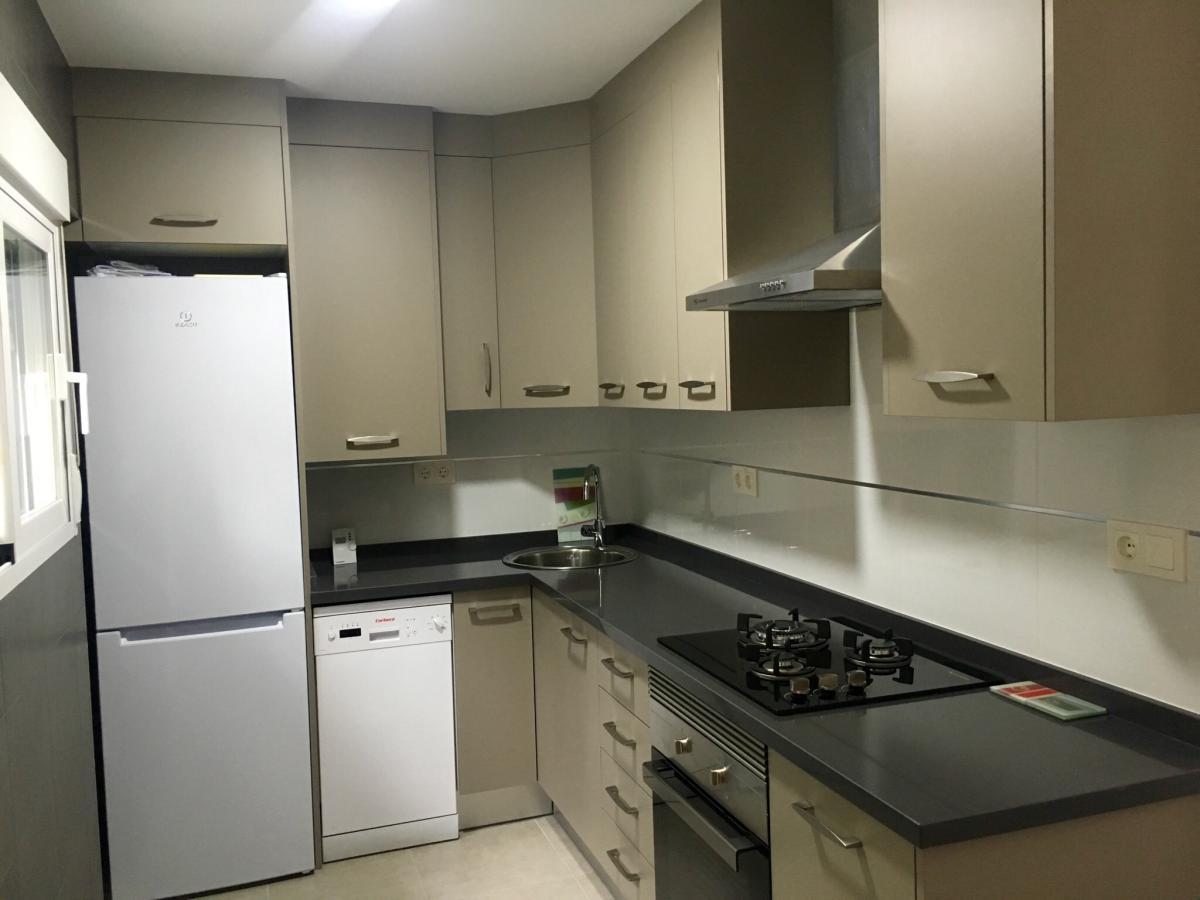 Reforma de cocina completa en altea - Reformas de cocinas en oviedo ...